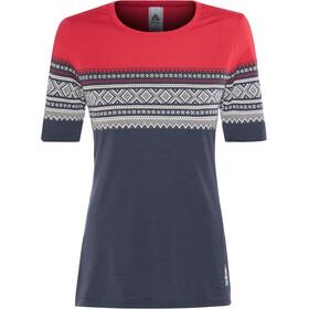 Aclima DesignWool Marius Camiseta de merino Mujer, original